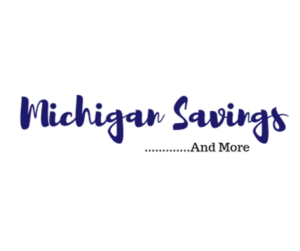 Michigan Savings and More logo